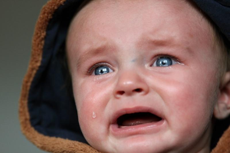 ההמצאה שמרגיעה את התינוקות נולדה בטעות