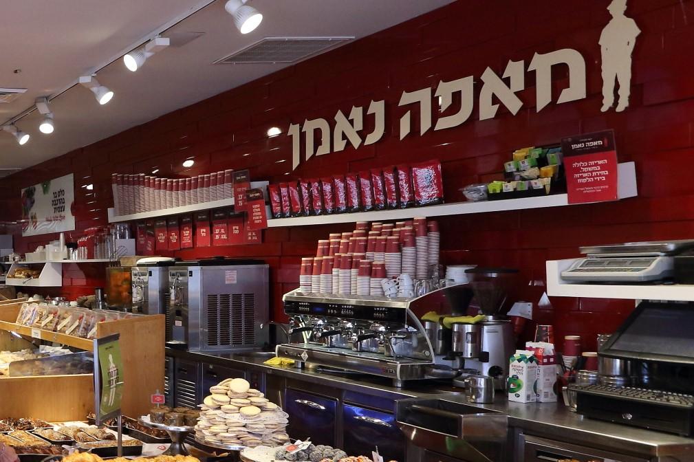 בית קפה כשר למהדרין בפסח? תסמכו על נאמן