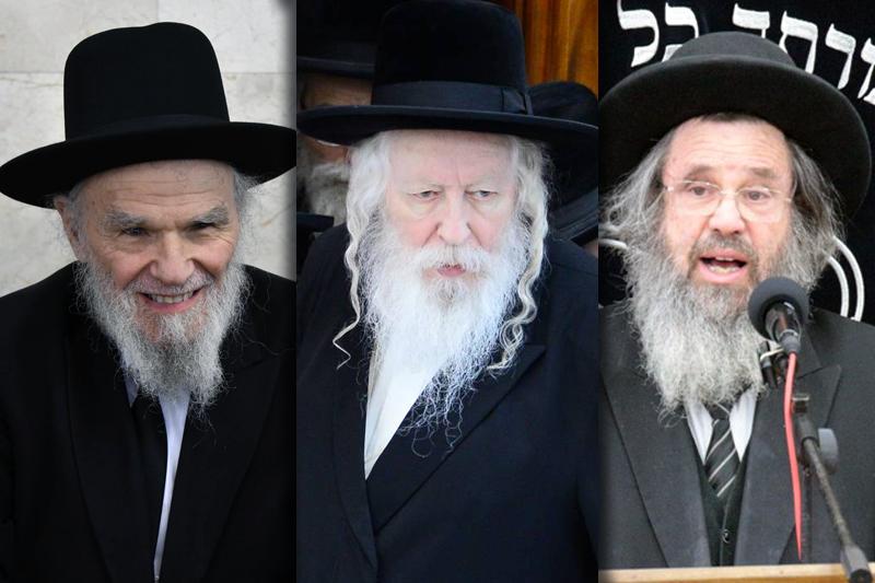 האם גדולי ישראל יאשרו לימוד מקצועות