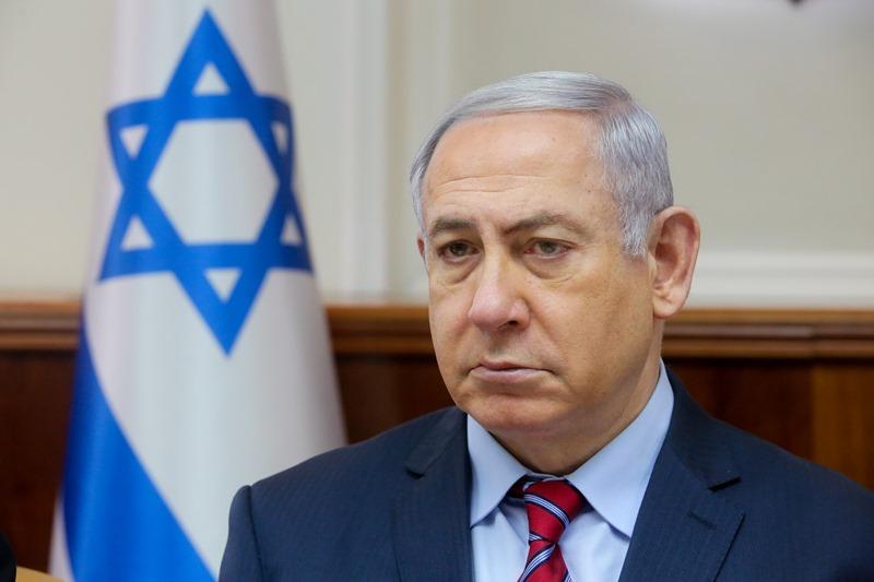 ביבי: ועדת חקירה נגד קרן ישראל החדשה