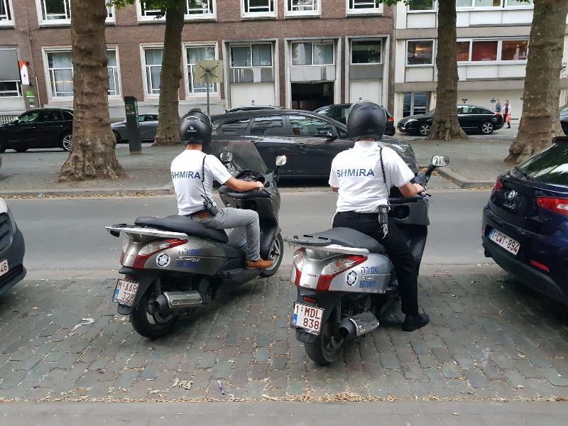 התחזו לשוטרים ושדדו את המשפחה החרדית