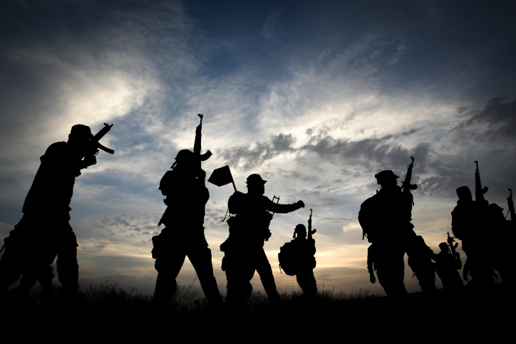 """צה""""ל לתושבי עוטף עזה: """"שאו נשק אישי"""""""