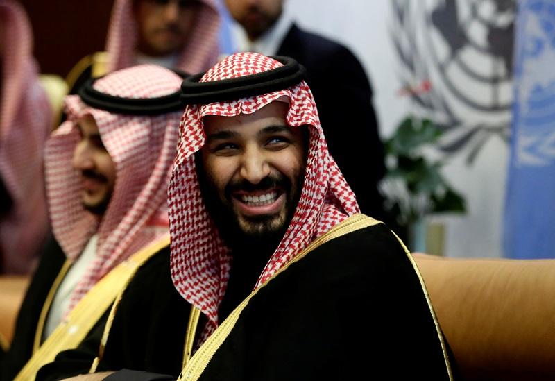 """הנסיך הסעודי מפתיע: """"לישראל זכות קיום"""""""