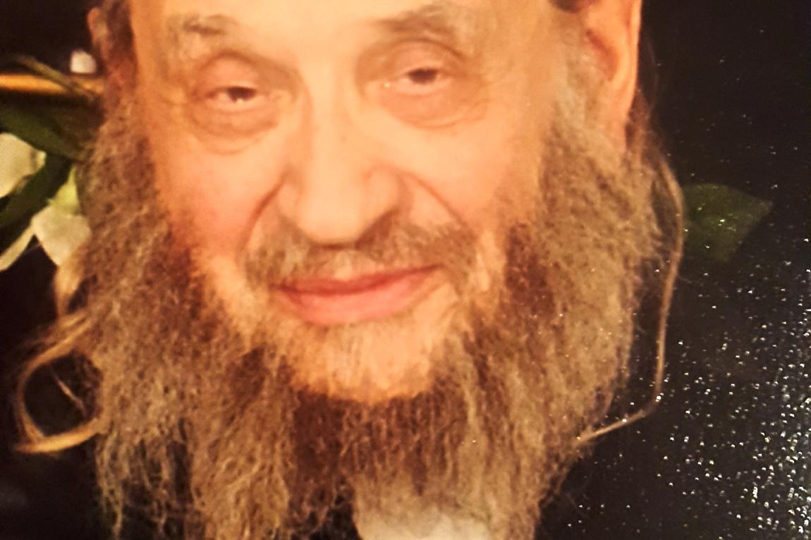 """מפאריז לבית וגן: רבי ישראל יוסף זולדן זצ""""ל"""