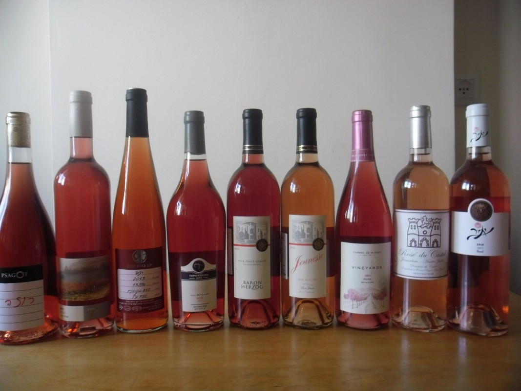 לכבוד שבועות: חגיגת גבינות ויין לבן או רוזה