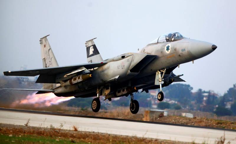 צפו: כך השמיד חיל האוויר את הסוללה הסורית