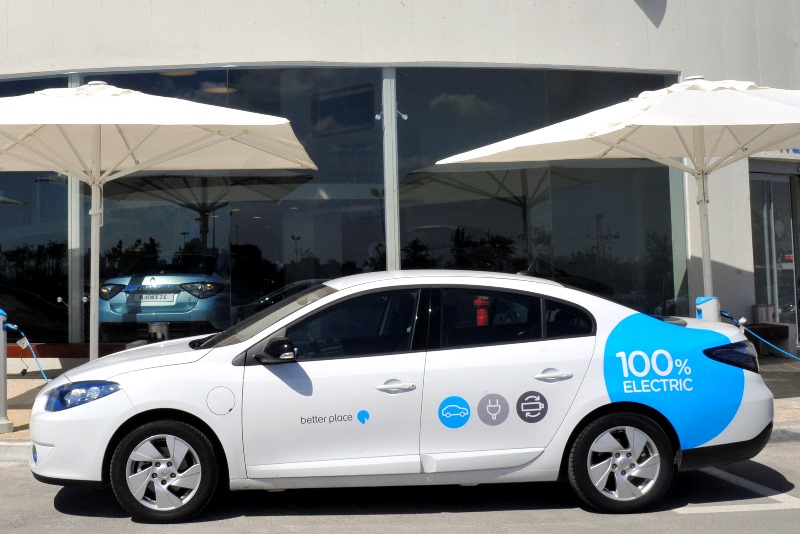 למה מהפכת הרכב החשמלי תקועה בישראל?