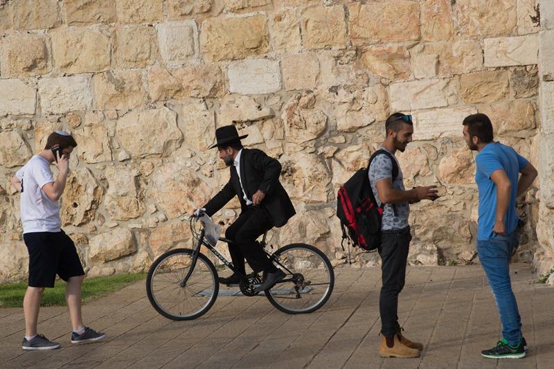 חבר הכנסת החרדי שהפתיע את החילונים