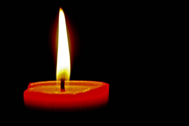 טרגדיה: רעייתו של המחנך נפטרה מהמחלה