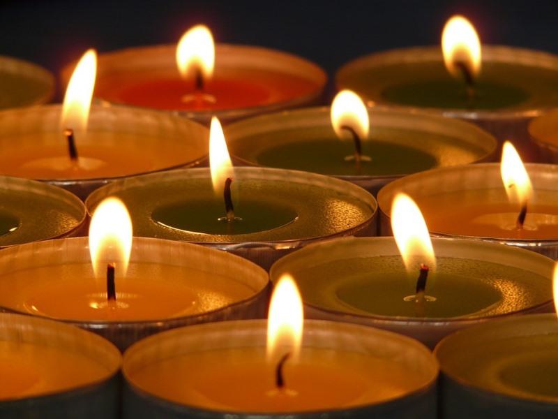 טרגדיה: מנהל הקעמפ נהרג - הותיר יתומים