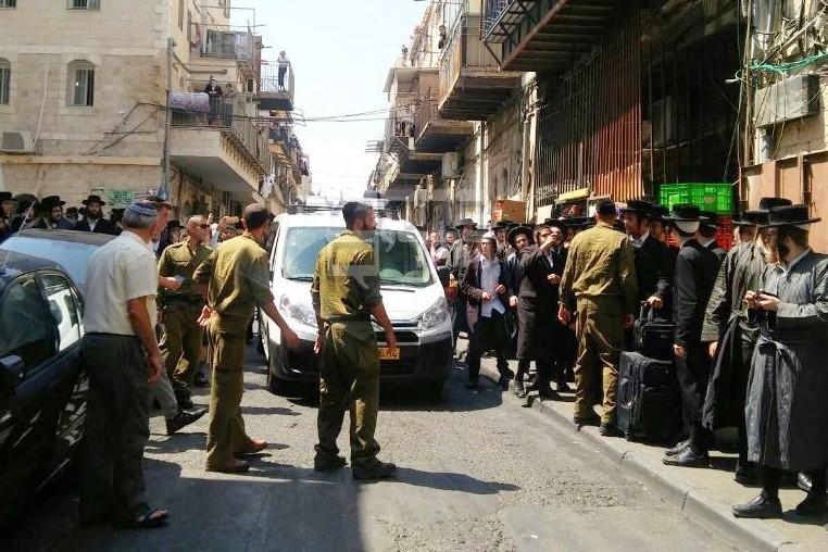 ארבעה כתבי אישום הוגשו נגד תוקף חייל