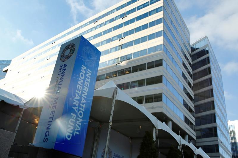 קרן המטבע הבינלאומית: החוב הגלובלי גבוה יותר