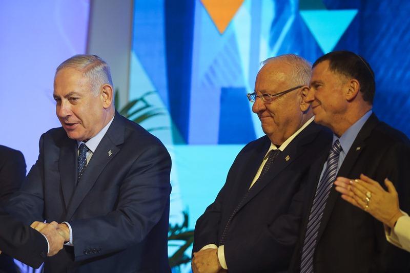 מיוחד: כלת פרס ישראל בנאום מרגש ועוצמתי