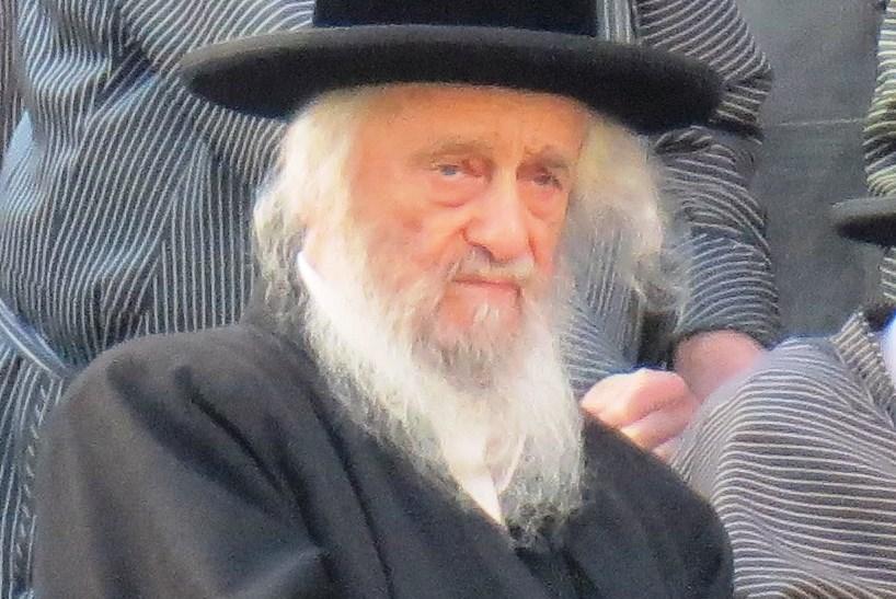בגיל 99: בעל