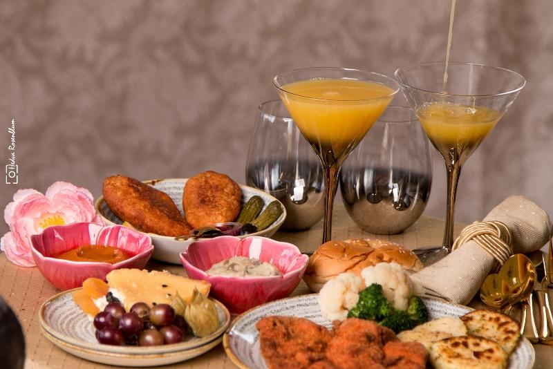 מהפכה: אוכל כשר במלונות ברחבי אירופה