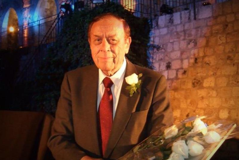 בגיל 86: החזן ואיש התקשורת הלך לעולמו