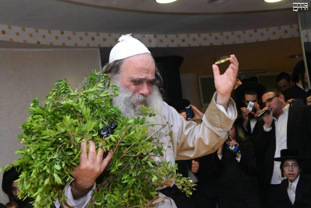 סיגר, בשמים ודולרים: חתונת נכד רבן גמליאל