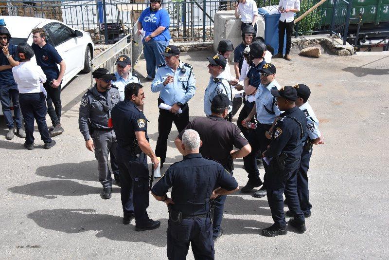 חשד לשחיתות ברשות מקומית: ראש עיר נעצר