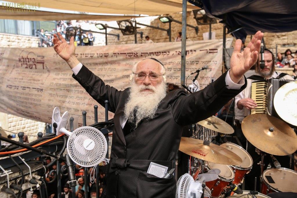 חשש לקריסה רבתי: ההילולא במירון - ברמדאן