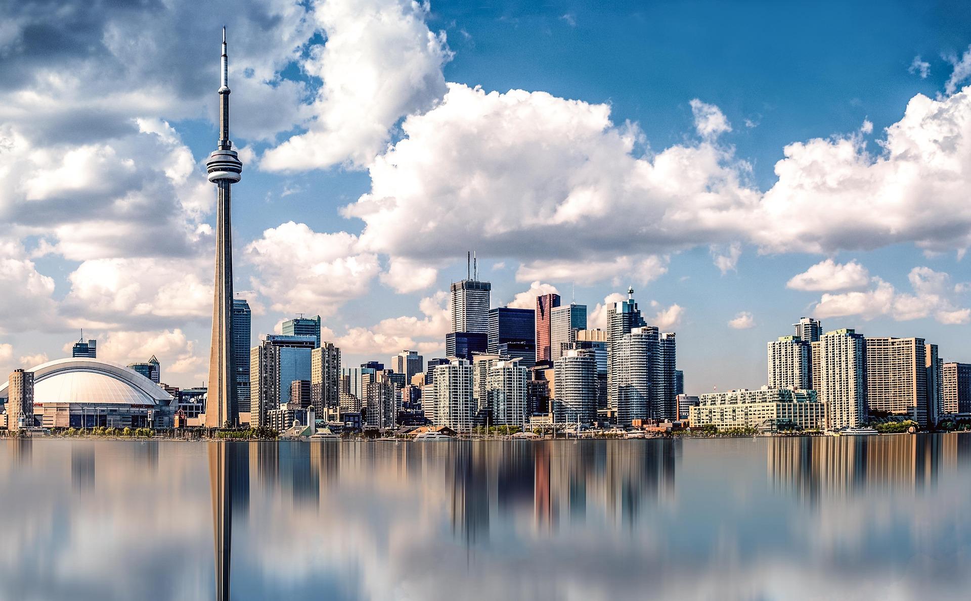 טסים לקנדה בדרך הנוחה ביותר