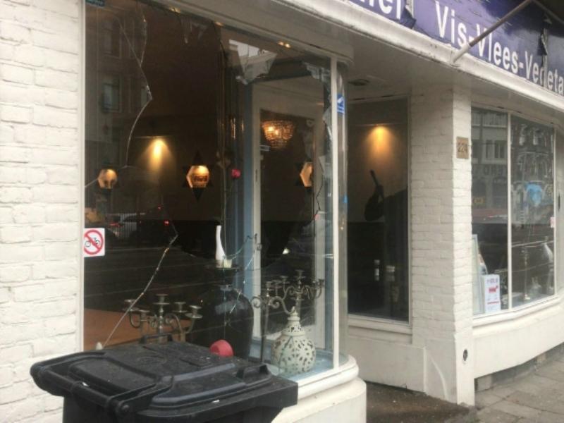 בעל המסעדה הכשרה נשבר: שוקל לסגור אותה