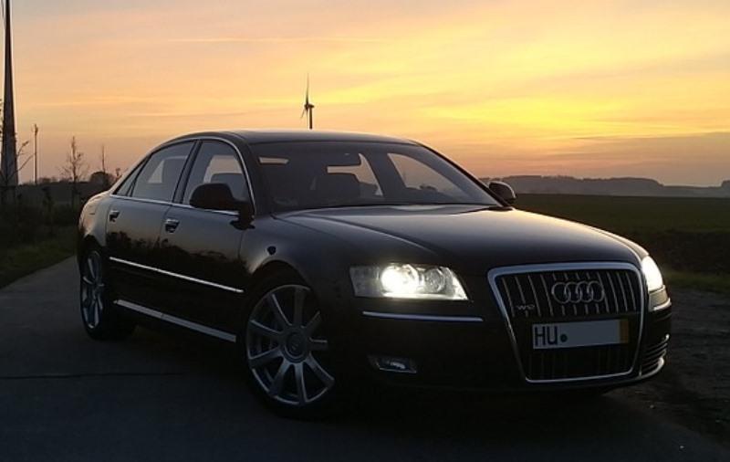 הכירו: הרכב החדש של ביבי שעלה 3.5 מיליון