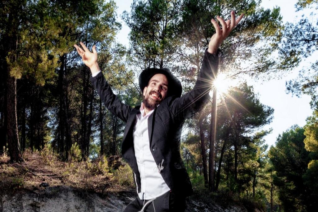 נוסטלגיה בדרך לאלבום: נמואל שר
