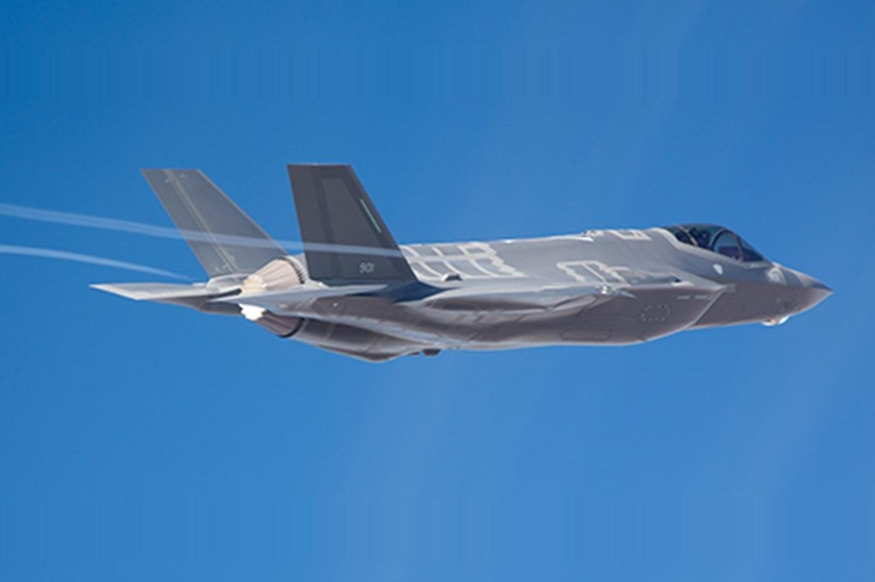 ישראל היא הראשונה בעולם שביצעה תקיפה עם ה-F-35