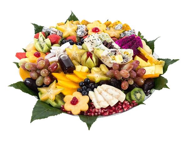 5 סגולות של פירות הדר