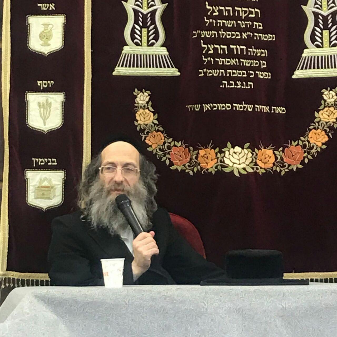 שנתיים לתאונה בגמזו: כינוס חיזוק בתל אביב