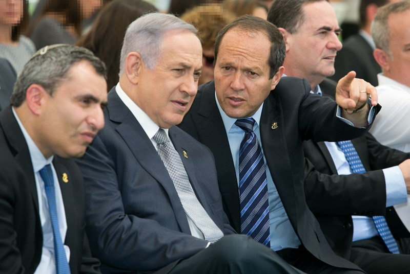 אלקין יתמודד לראשות העיר ירושלים? נתניהו יתייעץ עם החרדים
