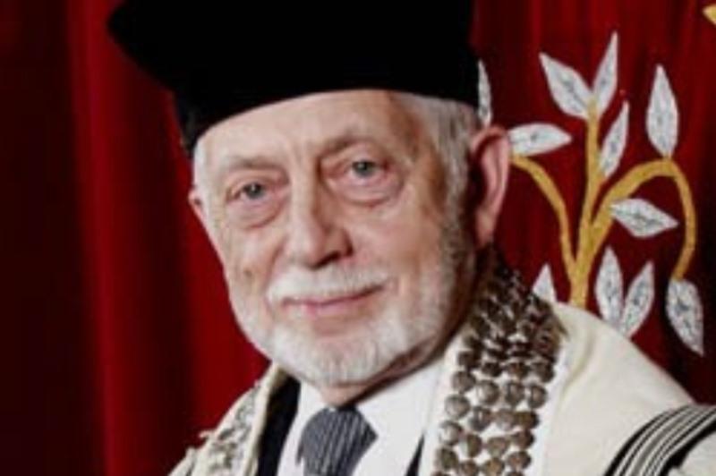 רב בית הכנסת נפטר ביום היארצייט של בנו