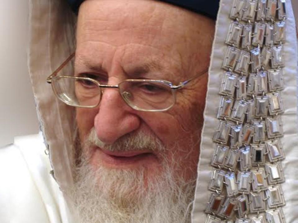 """ההערכות לקראת הילולת הצדיק: הרב מרדכי אליהו זצוק""""ל נמשכת"""