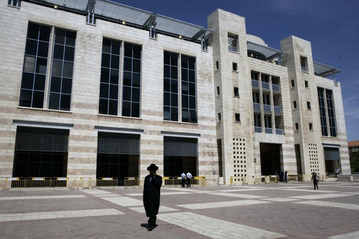 החרדים ויתרו, ועיריית י-ם אישרה תקציב למינהל יובלים הסורר