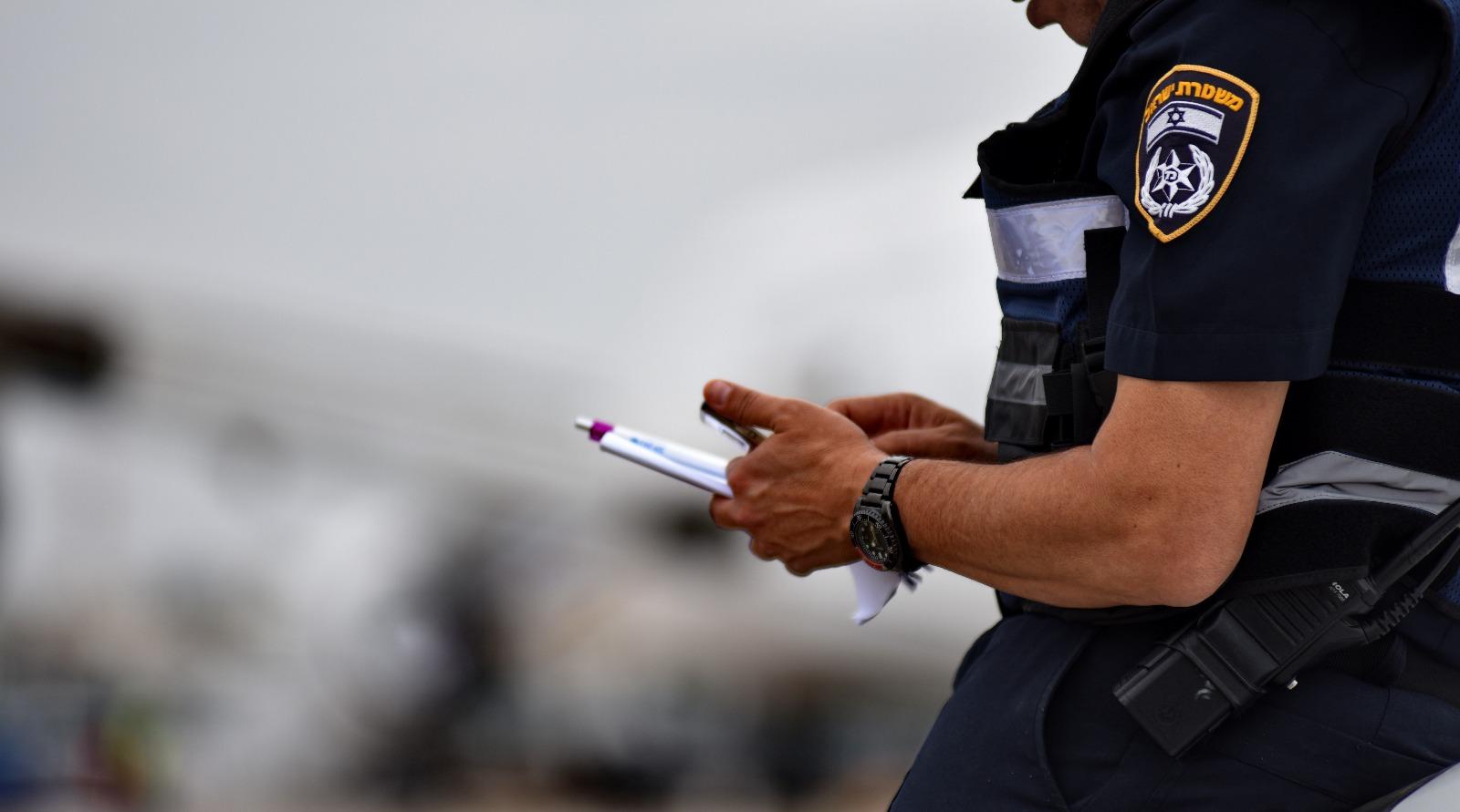 חשד: החוקר הדליף מידע לראש העיר מידע מהחקירה