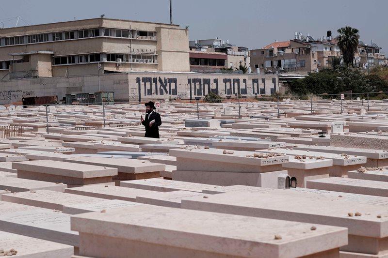 """הצוואה המטלטלת של הניצולה לילדיה: """"המשיכו תמיד לחיות כיהודים"""""""