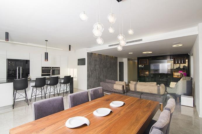 קיץ לוהט: הטרנדים החמים לעיצוב הבית