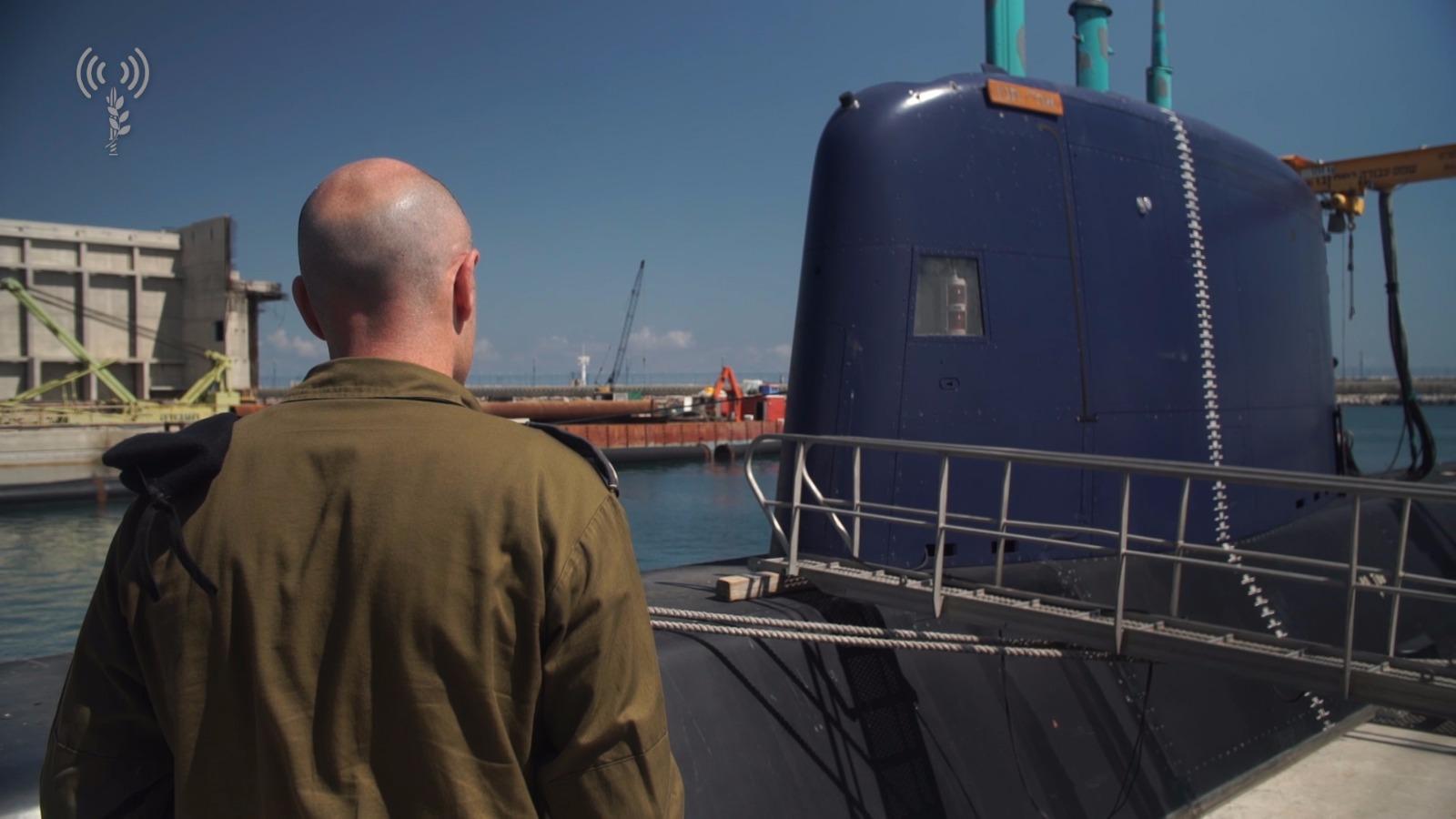 המפלצת הימית: צפו בניסוי מערכת הטורפדו החדשה