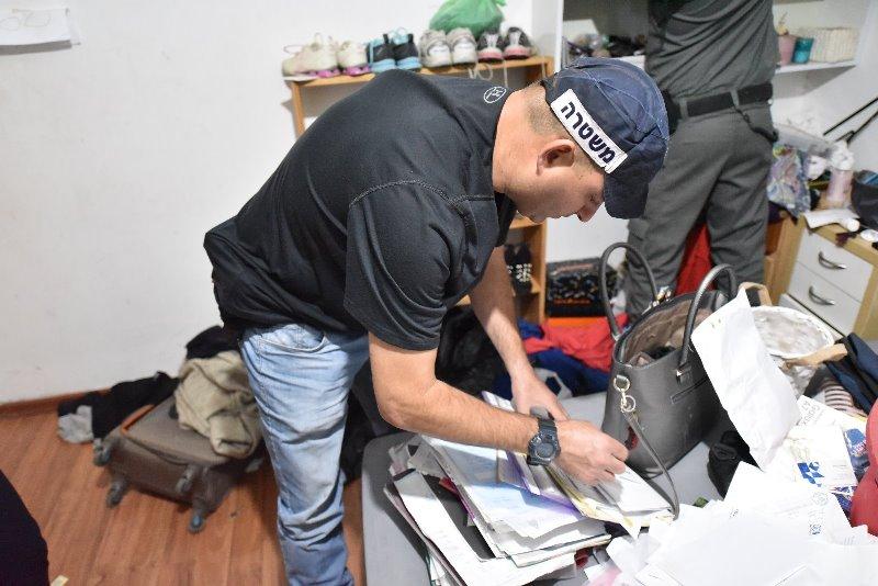חשד לשחיתות במירון: 23 חשודים נעצרו