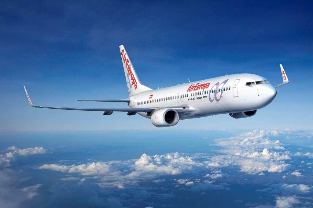אייר אירופה במבצע טיסות לדרום אמריקה; כמה יעלה כרטיס?