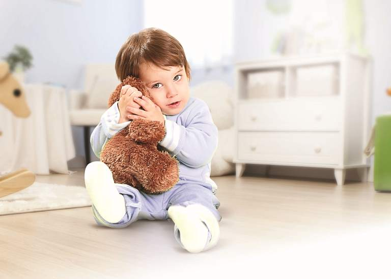 לשבת, לזחול: כשהתינוק לומד להזדקף
