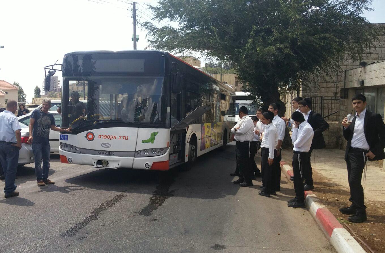 אוטובוס התהפך: כתבות ומאמרים