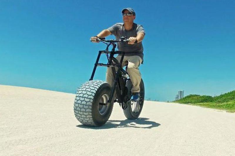בקרוב באינדיגוגו: אופניים חשמליים ב-1,600 דולר