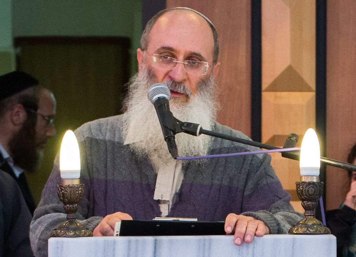 """הרב אורי שרקי: """"להתחזק בלימוד תורה? שטויות"""""""