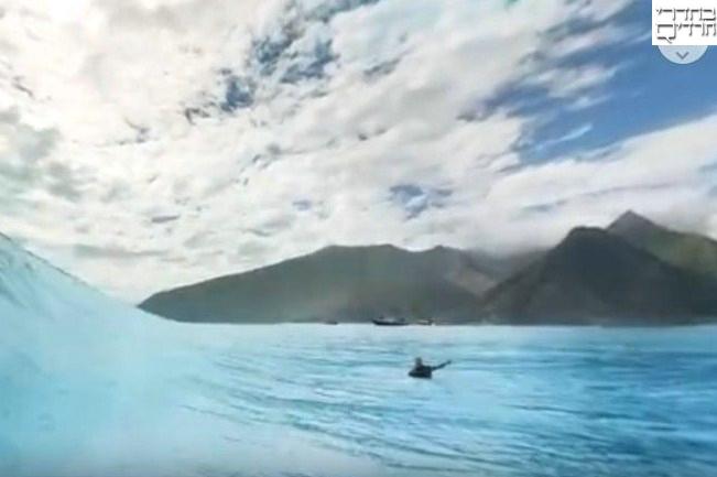 חדש ביוטיוב: גולשים ב-360 מעלות