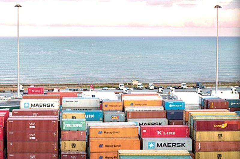 פרויקט אמנות ראשון מסוגו: תערוכה נודדת על אניית משא