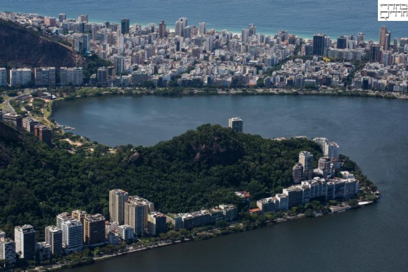 ממשיכים: ריו דה ז
