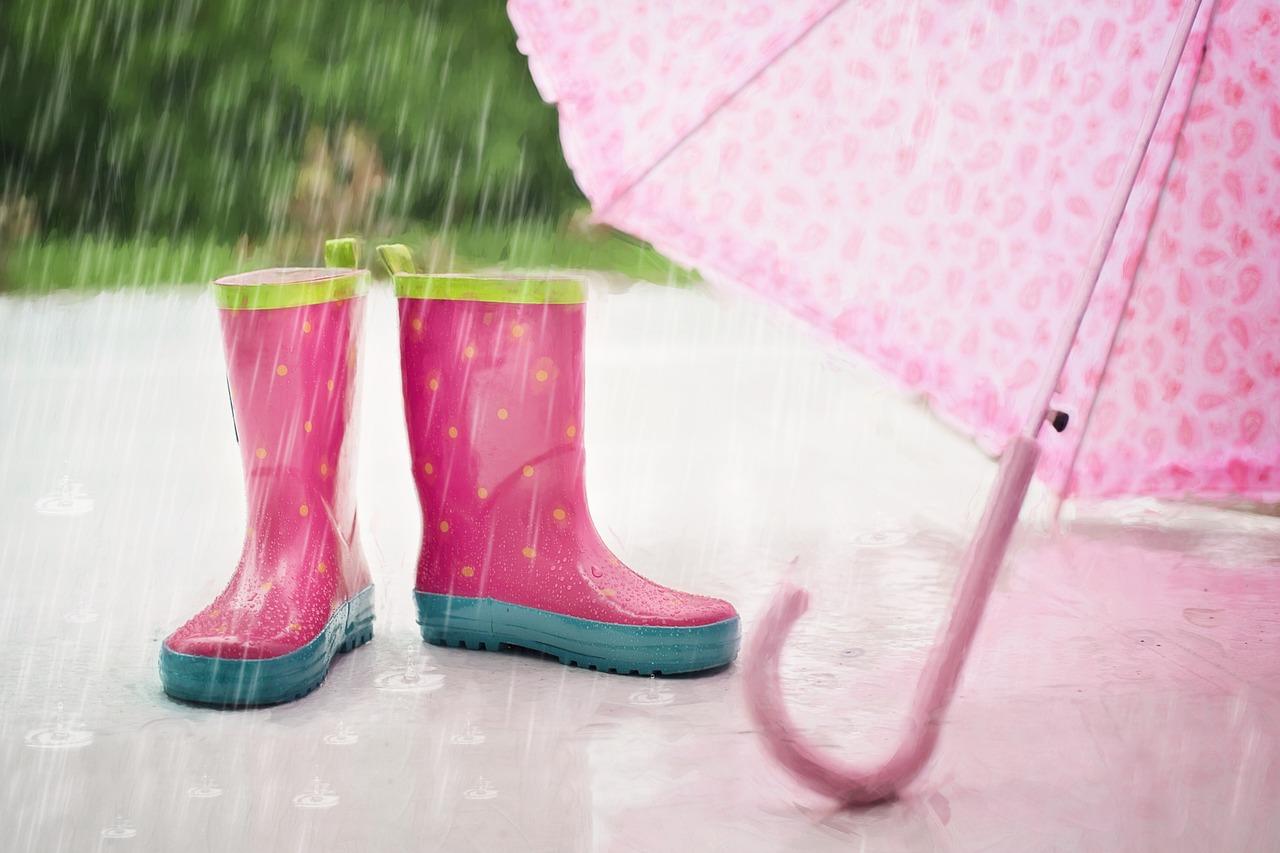 הוציאו מטריות ומעילים: שבוע קריר וגשום
