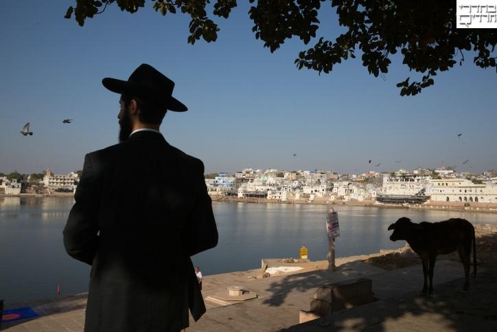 איך נראים החיים היהודיים בפושקר?