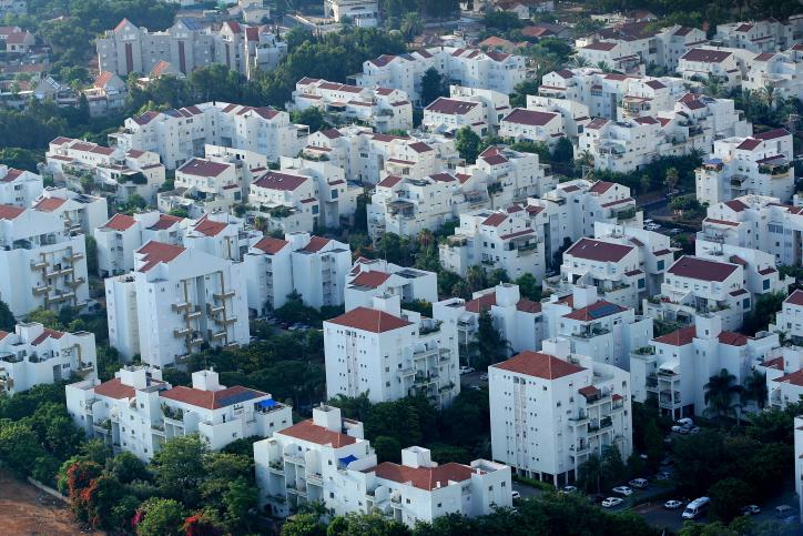 אושרה בניית 1,500 דירות חדשות ברעננה